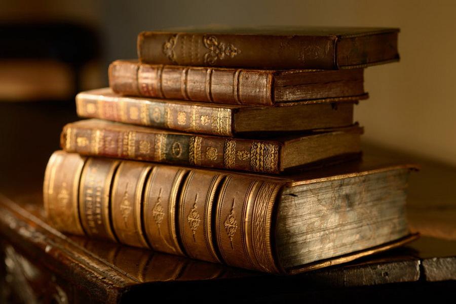 топ 7 книг по биржевой торговле